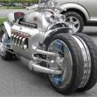 Мотоцикл-ракета — Dodge Tomahawk
