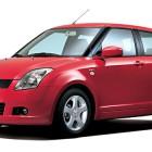 Хэтчбек Suzuki Swift