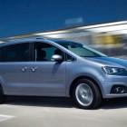SEAT New Alhambra выходит в Европе