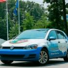 Король экономии — VW Golf