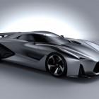 Nissan GT-R 2 появится к 2018 году