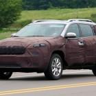 Jeep Cherokee 2017 — подробности