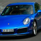 Porsche 911 2016 модельного года