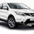 Nissan популярен в Европе
