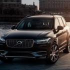 Отзыв новых Volvo XC90 в РФ
