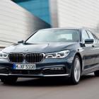 4-ре турбины для BMW 7-й серии