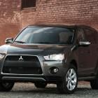 В России отзывают Mitsubishi