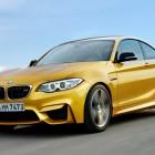 BMW M2 представят в октябре 2015