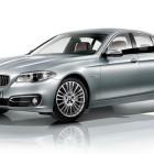BMW 5-й серии подешевели