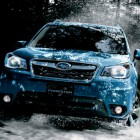В РФ сократились продажи Subaru