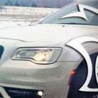 Chrysler готовит экстремальный 300C