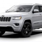 Отзыв Jeep Grand Cherokee