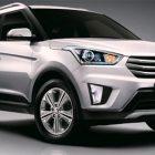 Ориентировочные цены на Hyundai Creta