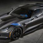 Chevrolet Corvette: самый-самый в сети