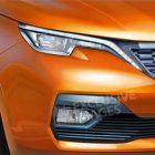 Первые подробности о новом Peugeot 208