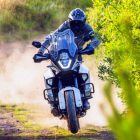 KTM объявила отзыв 1290 Super Adventure