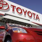Toyota стала самой дорогой марки в мире