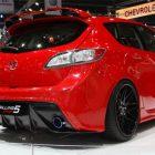 Mazda отказывается от серии MPS