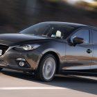 В Европе появилась дизельная Mazda 3