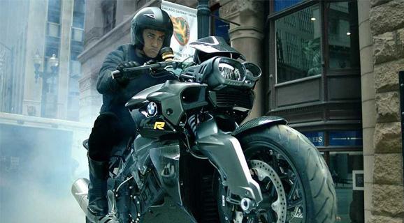 мотоциклы BMW Motorrad