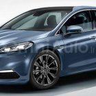Изображение нового Ford Focus