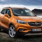 Opel начинает продажи Mokka X