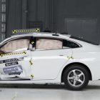 Chevrolet Malibu прошел краш-тесты IIHS
