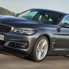 BMW показала новый Gran Turismo 3-серии
