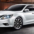 В Китае дебютировал новый Nissan Teana