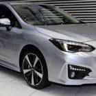 Subaru представили Impreza 5