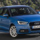 Представители Audi рассказали о новом A1