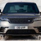 Стиляга-внедорожник Range Rover Velar
